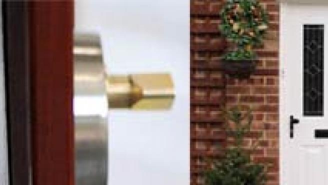 Perder las llaves de una puerta blindada puede salir muy caro.