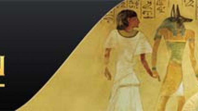 Fotografía de la portada de la web del casino asaltado.