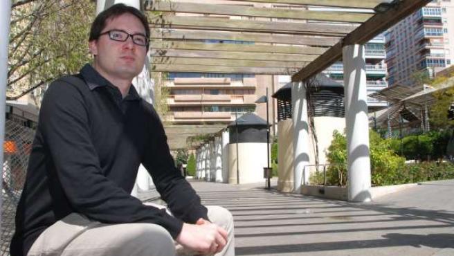 Samuel Parra, el informático de 26 años que detectó un gravísimo error en el INEM.