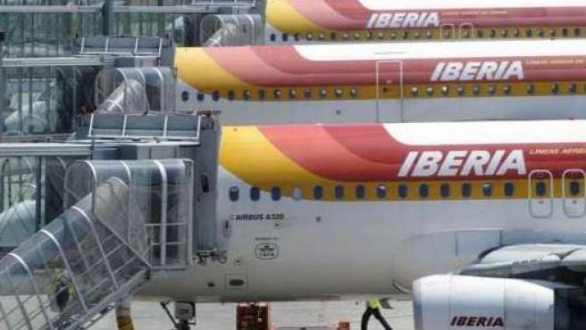 Con la fusión entre Iberia y British Airways surge una de las mayores aerolíneas del mundo.