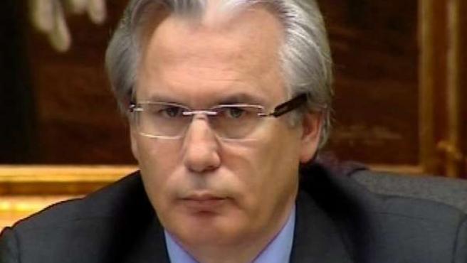 El juez Garzón podría ser suspendido de sus funciones.