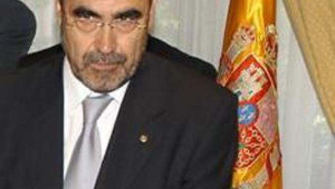 El Director General De Industria Del Ministerio De Industria, Comercio Y Turismo