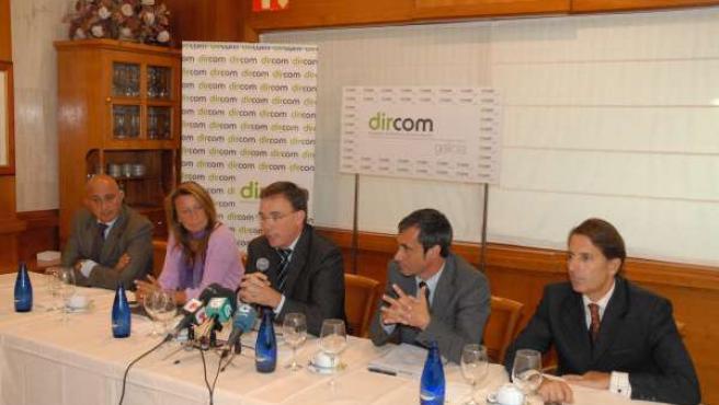 La Asociación de Directivos de Comunicación en Galicia alcanza los 30 afiliados