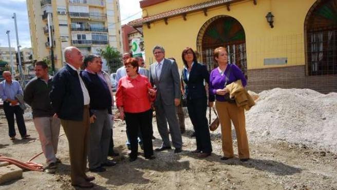 Visita A Vélez-Málaga