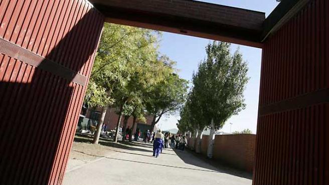 Imagen de archivo de la cárcel de Alcalá-Meco.