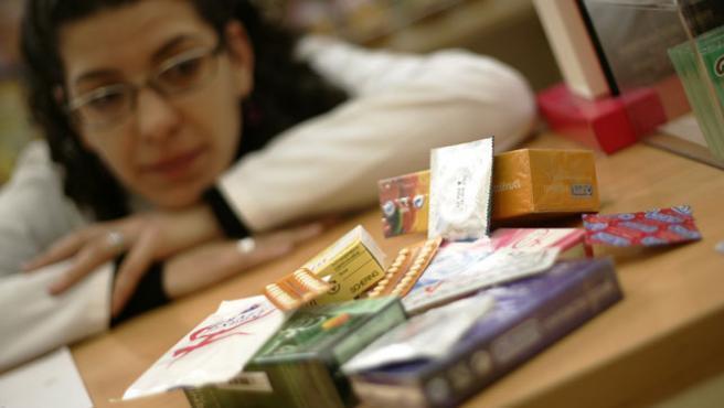 Existen numerosos métodos anticonceptivos en el mercado.