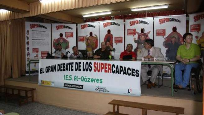 Programa Supercapaces
