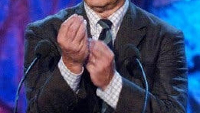 """Bill Murray: """"Cazafantasmas 3' es sólo un mito"""""""