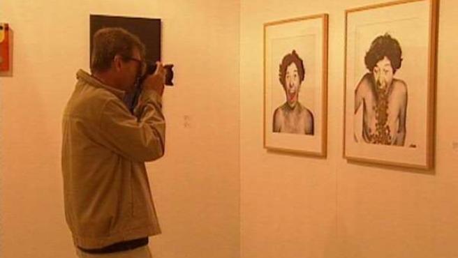 Nueva edición de Foro Sur, donde se muestran y venden 400 obras vanguardistas