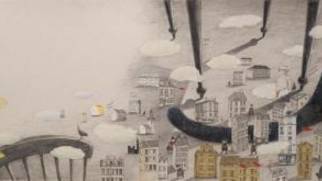 Ilustración De Joanna Concejo