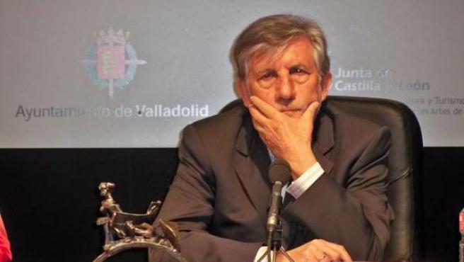 El Premiado, Abel Hernández.