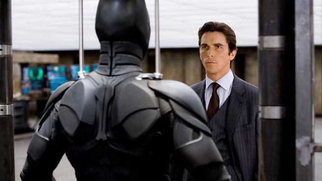 Fecha de estreno para el tercer 'Batman' de Bale y Nolan