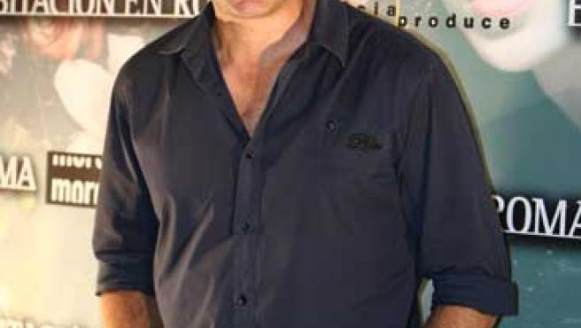 Julio Medem.