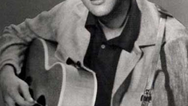 Elvis Presley, uno de los mitos del Rock'n Roll.