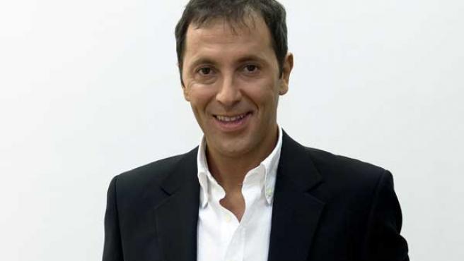 Paco González, en una imagen de archivo.