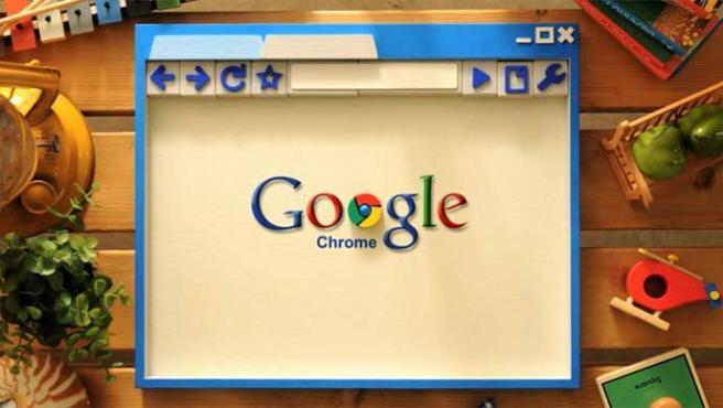La tienda estará disponible para los usuarios del navegador Google Chrome.
