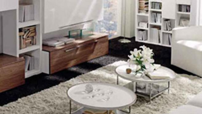 Las mesas de centro, sea cual sea su uso, diseño, estilo o material, resultan un mueble imprescindible.
