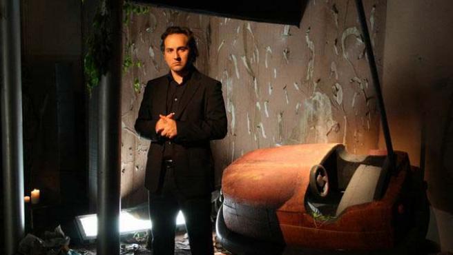 Iker Jiménez celebra 200 programas y se toma con humor las ...