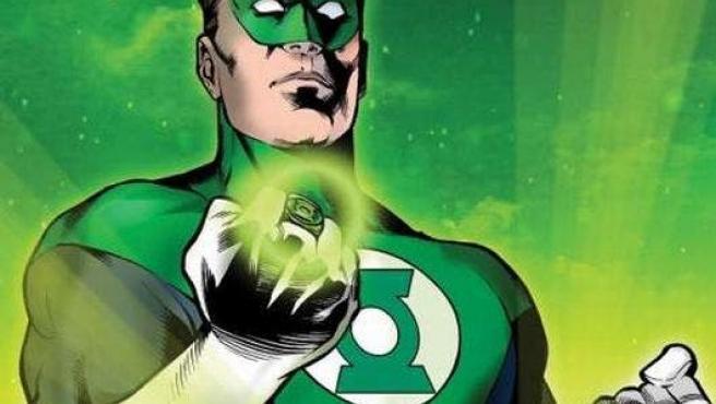 Todo sobre 'Green Lantern'