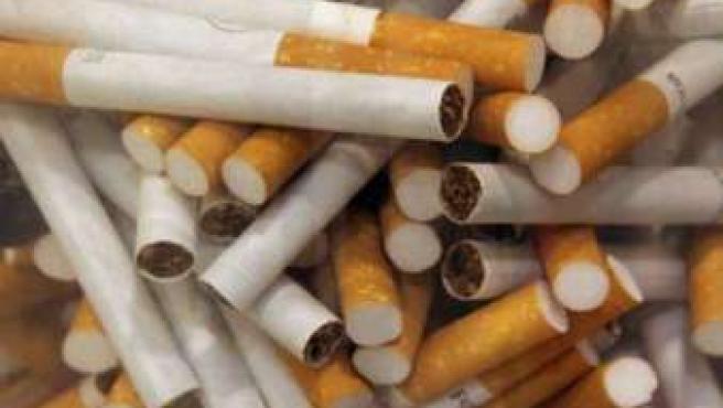 El tabaco falsificado incluye productos tan nocivos como estiércol o metales pesados.