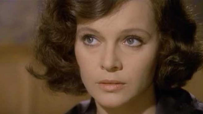Laura Antonelli, mito erótico del cine italiano de los 70.