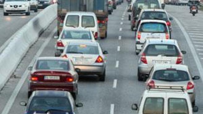 """El PP propone un plan de tráfico para las carreteras 'turísticas' que eviten los atascos y """"la mala imagen"""""""