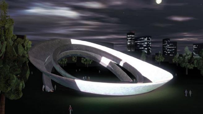 El primer reloj lunar del planeta será instalado en Londres