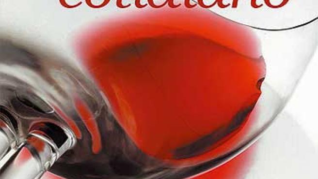 La portada de la 'Guía del vino cotidiano'.
