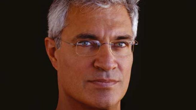 El cineasta estadounidense Louie Psihoyos.