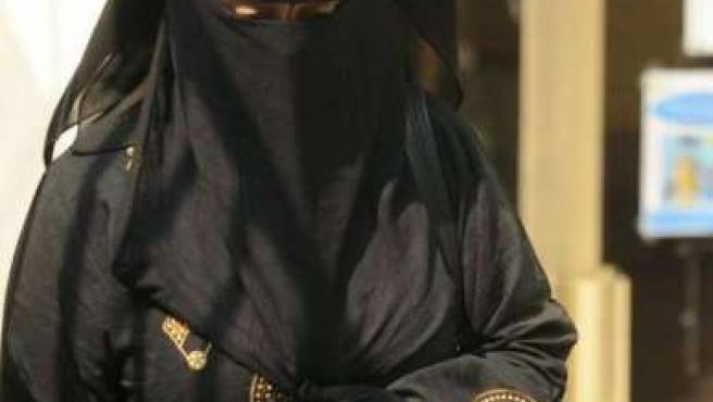 Lleida fue la primera ciudad española que prohibió el uso del burka en los espacios públicos.