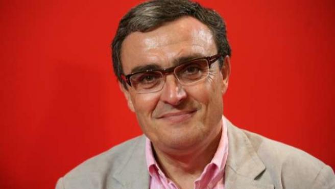 El alcalde de Lleida, el socialista Àngel Ros.