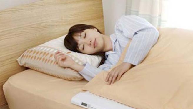 Investigadores de EE UU estudian los beneficios del descanso en el cerebro.