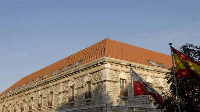 Sede Judicial de Salesas