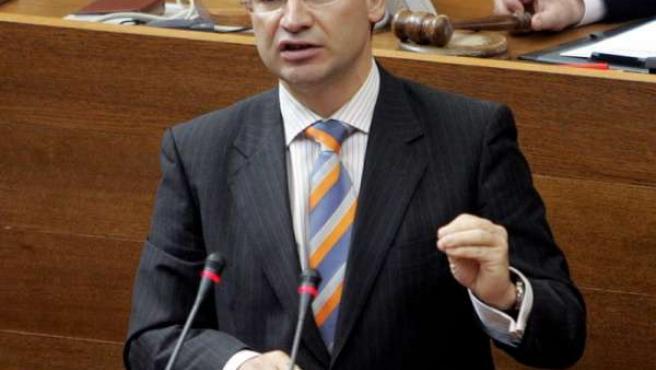 """La Generalitat valenciana dice que la sentencia del TC """"avala aún más"""" el Estatuto valenciano"""