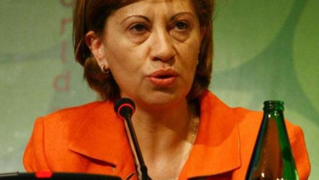 """Espinosa dice que el MARM """"no renunciará"""" a la inversión en la Comunitat """"pese a las dificultades económicas"""""""