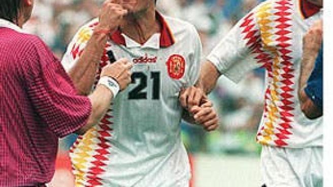 El cine en los Mundiales (XV): EE UU 1994