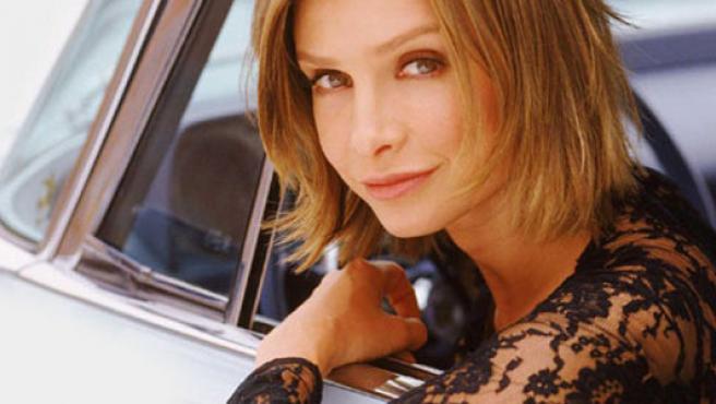 Calista Flockhart trabaja actualmente en la serie 'Cinco hermanos'.
