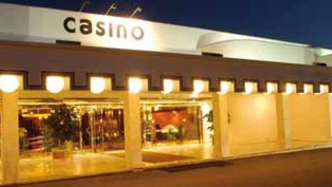 Imagen del Gran Casino Mallora.