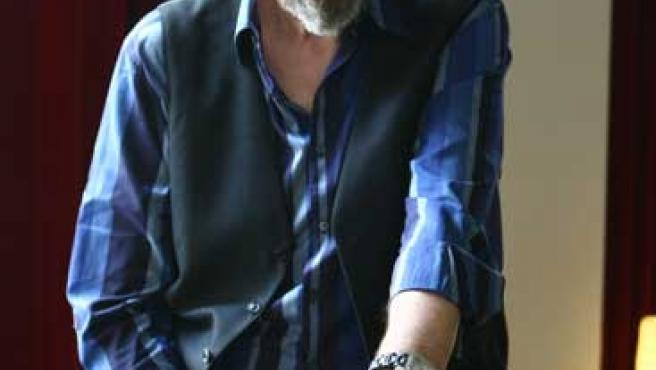 José María Pou, en una imagen de archivo.