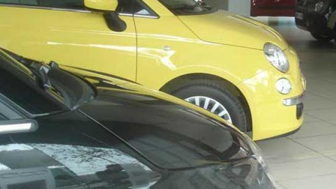 La finalización del Plan 2000E encarece el precio de los coches.