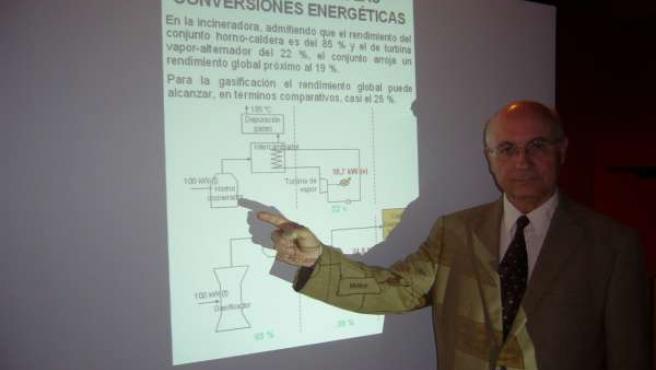 NP Y Previa De Conferencia Cursos Verano UC Medio Ambiente