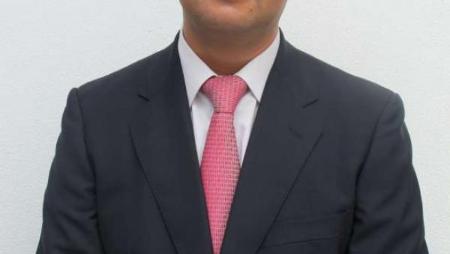 Pedro Rodríguez, candidato de CC a la Alcaldía en Santa María de Guía (Gran Cana