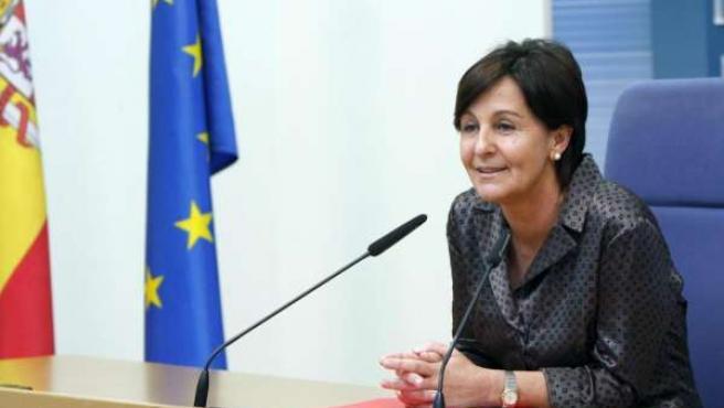Dolores Gorostiaga