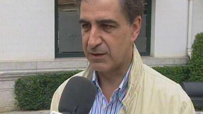 Declaraciones de Leopoldo Barreda PP respecto al mensaje de ETA T