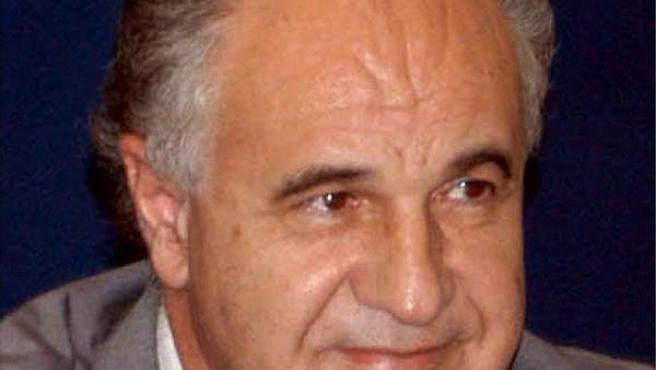 rafael blasco conseller de Inmigración y Ciudadanía y presidente de Fundar
