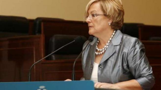 Petronila Guerrero