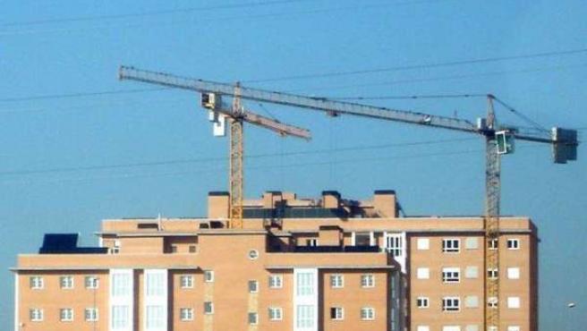 viviendas construccion hipotecas