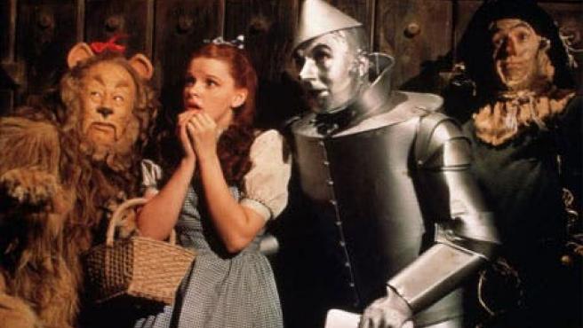 Mis clásicos: 'El mago de Oz'