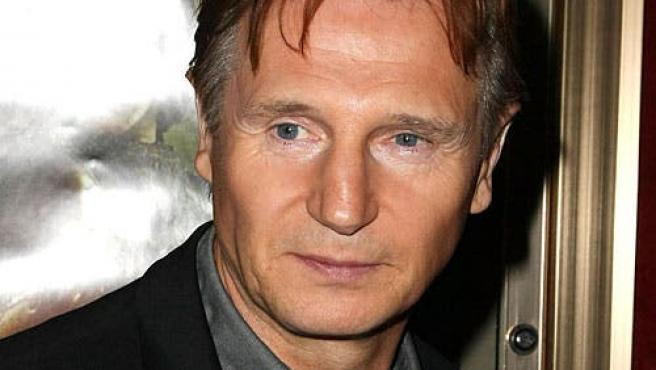 "Neeson dice ""no"" a Spielberg, DiCaprio rechaza a Gibson"