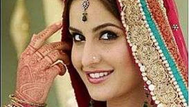 Imagen de la película de Bollywood 'Sólo se vive una vez'